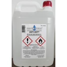 Płyn do dezynfekcji INNOVA-THERM Anti-Sept
