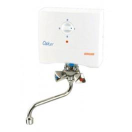 Biawar OP-5 U umywalkowy ogrzewacz wody