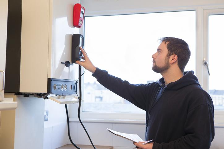 Jak często należy serwisować kotły gazowe?